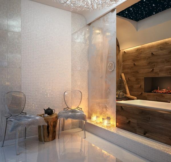 Badkamer Idee Natuur : Een diepgaande blik op super luxe badkamers