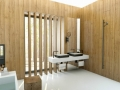 13-Chic-bathroom-scheme-600x399