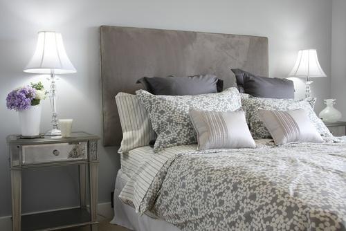 Slaapkamer landelijke stijl ideeën en tips