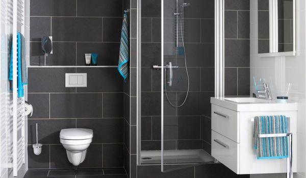 Moderne Badkamers Ideeen : Moderne badkamer voorbeelden en idee?n