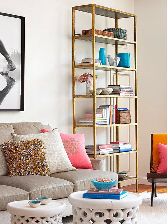 interieur ideeën voor klein wonen