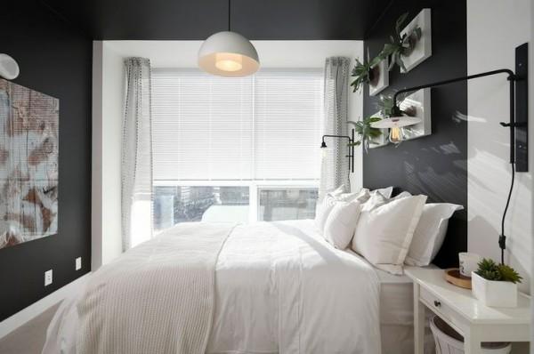 Kleine kamer inrichten; creatieve tips en ideeën