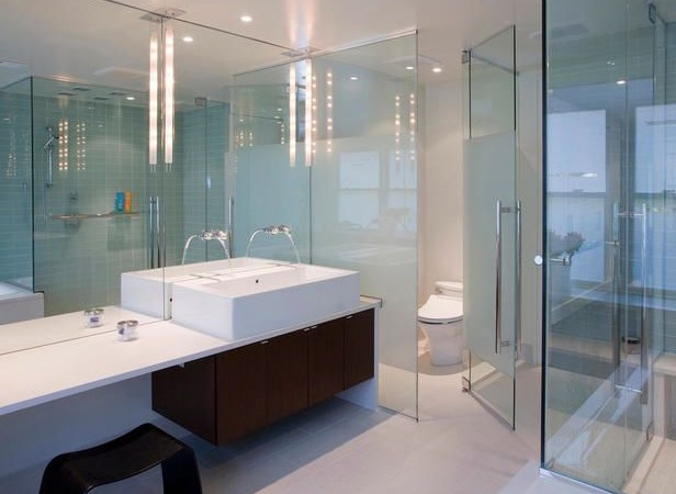 Badkamer indeling enkele praktische tips for Wc trend