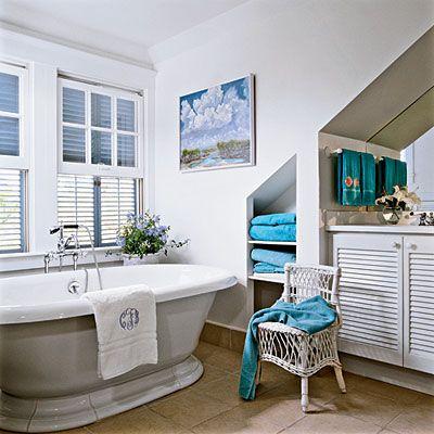badkamer lichtinval