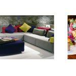 Tips voor meer kleur in huis
