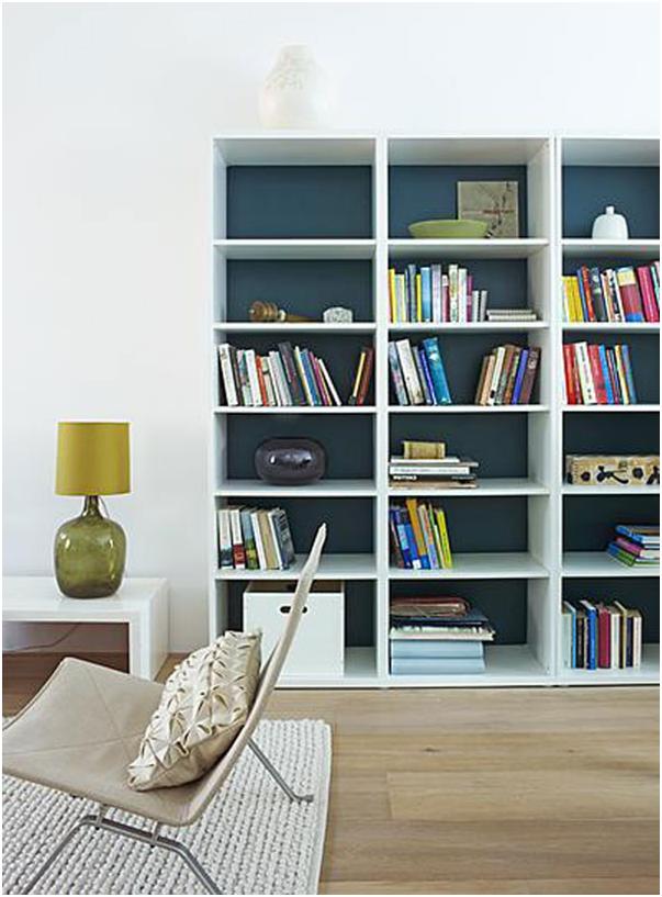 Pimp je boekenkast - InterieurKoning.nl