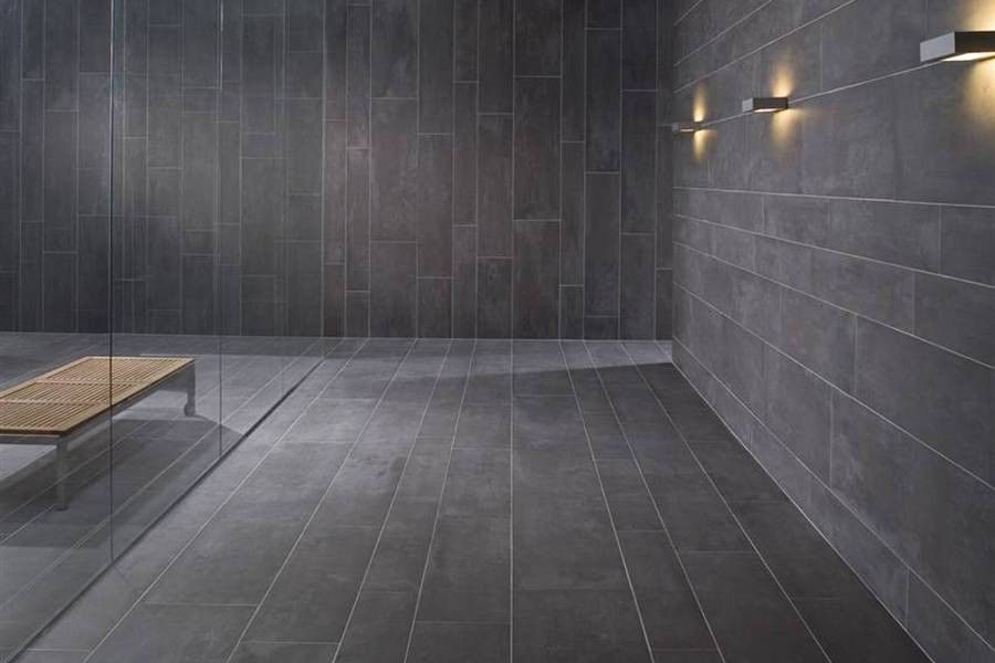 Badkamertrends in 2015 - Tegel voor geloofwaardigheid ...