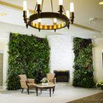 Originele en duurzame wanddecoratie