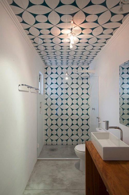bijzondere badkamertegels