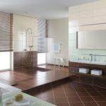 4 manieren om jouw badkamer groter te laten lijken