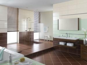 4 manieren om jouw badkamer groter te laten lijken -