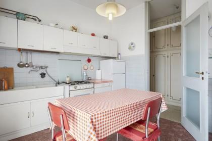 Een nieuwe keuken of de oude keuken opknappen?
