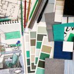 Moet een interieur altijd op papier ontworpen worden?