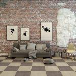 Met deze tips leg je gemakkelijk zelf je tapijttegels