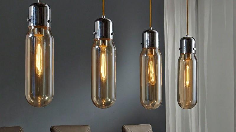 Maak je industriële interieur compleet met industriële verlichting