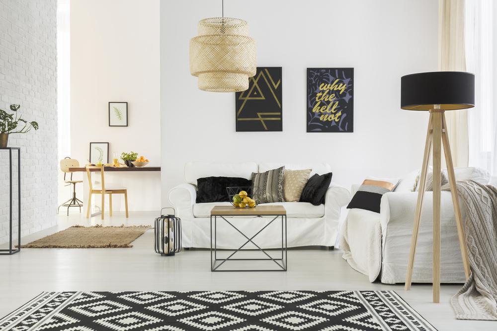 Tips voor een moderne woonkamer inrichting -