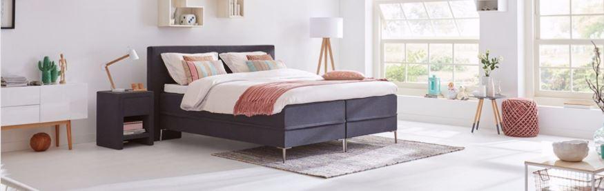 Maak van jouw slaapkamer een ruime, sfeervolle ruimte 2